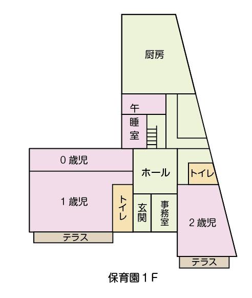 madori-hoikuen-1f