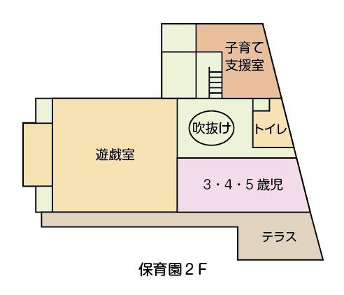 madori-hoikuen-2f